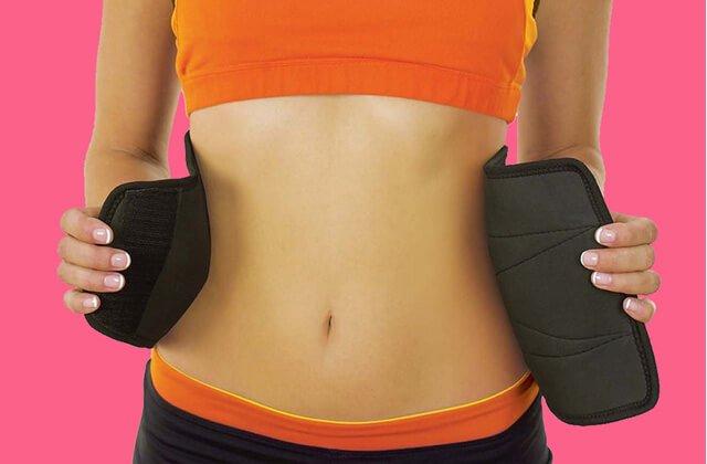 best weight loss belt