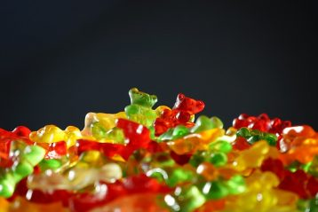 best weight loss gummies to try