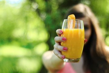 best weight loss juice