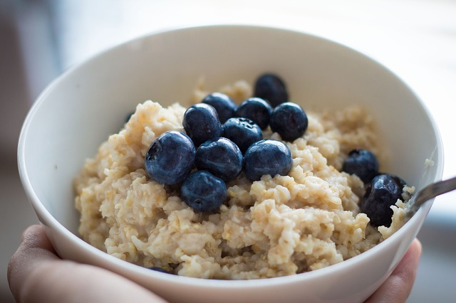 best weight loss oatmeal to lose weight